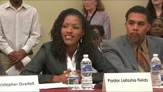 Video Pastor Latasha Fields vs. Rep.Ilhan Omar on Poverty - Star Parker - CURE MP3, 3GP, MP4, WEBM, AVI, FLV Agustus 2019