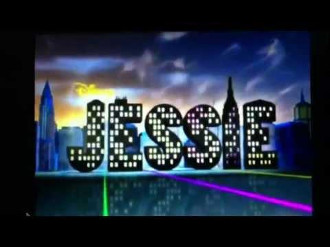 Jessie Season 1 (Promo)