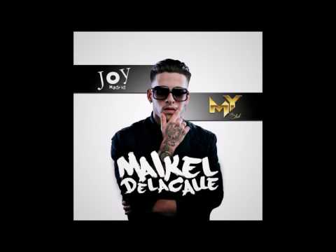 Video Maikel Delacalle - Amor a la calle (Letra) download in MP3, 3GP, MP4, WEBM, AVI, FLV January 2017