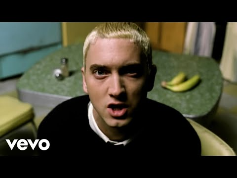 role - Music video by Eminem performing Role Model. (C) 1999 Aftermath Entertainment/Interscope Records.