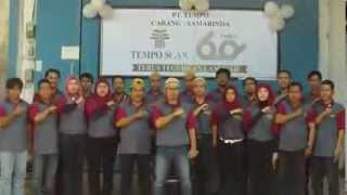 Video TEMPO SCAN 60th Anniversary Samarinda new MP3, 3GP, MP4, WEBM, AVI, FLV Desember 2017