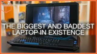 With dual GTX 1080 graphics cards, a curved ultrawide display, mechanical keyboard, and more, the Acer Predator 21X represents humanity's unrelenting nature. Have we gone TOO FAR?Link for rich people to buy the Acer Predator 21X Gaming Laptop:Canada: http://www.ncix.com/search/?qcatid=0&q=acer+predator+21x&a_aid=c6bf19fe&a_cid=0c357c74See news sources + discuss on our Forums: http://forums.ncix.com/&a_aid=c6bf19fe&a_cid=0c357c74Get Official NCIX Tech Tips T-shirts here! http://www.ncix.com/techtips?a_aid=c6bf19fe&a_cid=0c357c74Social Media:Instagram(NCIX Tech Tips): https://instagram.com/ncixtechtipsTwitter (NCIX Tech Tips): https://twitter.com/ncixtechtipsTwitter (Official NCIX): https://twitter.com/ncixdotcom/Instagram(Official NCIX): https://instagram.com/ncixdotcom/Facebook: https://facebook.com/ncixdotcom/Twitch: https://www.twitch.tv/ncixofficialEpisode Credits:Host: Riley MurdockWriter: Riley MurdockEditor: Barret Murdock