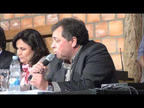 Ailton Goularte 12 PDT - Debate Escola Padre Nunes em Gravataí