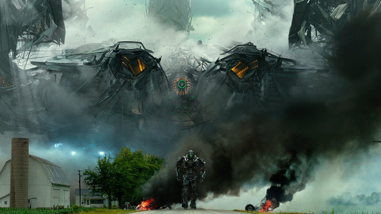 Movie Trailer:  Transformers: Age of Extinction (2014)