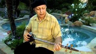 Dariush&Marya: Farsi Iranian Christian Song, Che Shirinموسيقي مسيحي فارسی