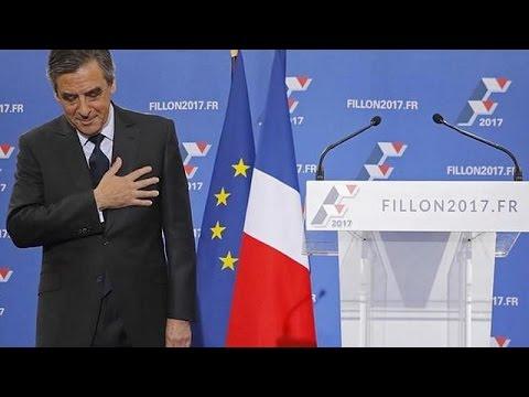 Ο συντηρητικός Φιγιόν και οι θυσίες που θα ζητήσει από τους Γάλλους