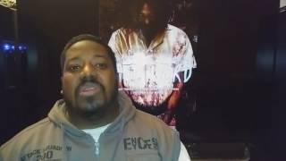 Johnny Frank Garrett S Last Word 2017 Cml Theater Movie Review