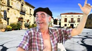 BARTOLO EL TONTO - CANCION COMICA