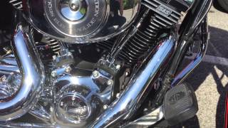 10. Harley engine vibration with new Glide Pro motor mount