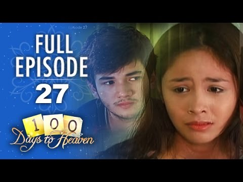 100 Days To Heaven - Episode 27