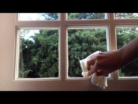 comment nettoyer les vitres la r ponse est sur. Black Bedroom Furniture Sets. Home Design Ideas