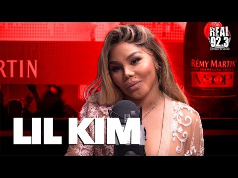 Lil Kim Says Stop Comparing Her to Nicki Minaj, Women In Hip Hop, New Music & More!