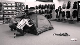 Трехместная палатка для летних путешествий High Peak Ontario 3