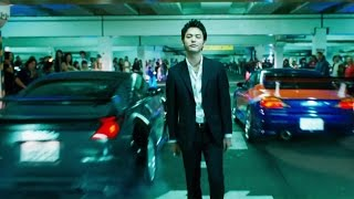 Nonton FAST and FURIOUS: TOKYO DRIFT - DK vs Sean First Race (Silvia vs 350Z) #1080HD Film Subtitle Indonesia Streaming Movie Download