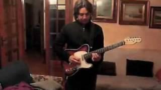 Video Fun Digital Delay Trick with Boss DD-3, guitar lesson with Lewin Barringer MP3, 3GP, MP4, WEBM, AVI, FLV Januari 2018