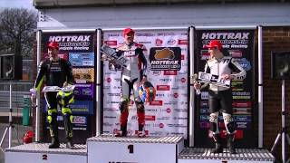 10. Project HP4 - Brands Hatch, March '14