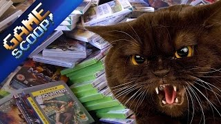 How to Deal with an Overwhelming Gaming Backlog - Game Scoop! by Game Scoop!