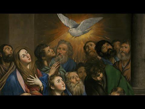 Understanding Pentecost and the Feast of Weeks