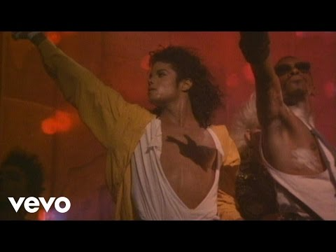 Michael Jackson - Come Together (Michael Jackson's Vision)