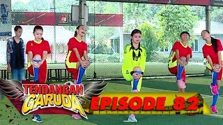 Video Wah Seru Nih! Tim Futsal Cewe Lagi Latihan Digangguin Fandy - Tendangan Garuda Eps 82 MP3, 3GP, MP4, WEBM, AVI, FLV September 2018