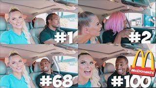 Video Driving Through The SAME McDonald's Drive Thru 100 Times MP3, 3GP, MP4, WEBM, AVI, FLV Juli 2019