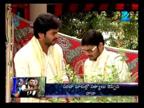 Varudhini Parinayam - Episode 337 - Best Scene