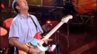I Shot The Sheriff Eric Clapton Best Performing - YouTube