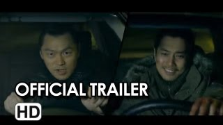 Nonton Days of Wrath (응징자) Official Trailer (2013) Film Subtitle Indonesia Streaming Movie Download