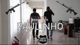 Facebook: Santos Depressivo (facebook.com/santosdepressivo) Instagram: @santosdepressivo O Andrés Pauliniesta é o nosso 1º reforço para 2016!! Confiram ...