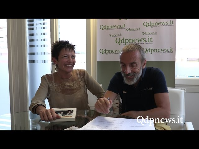 Pieve di Soligo - intervista a Tatiana Pais Becher