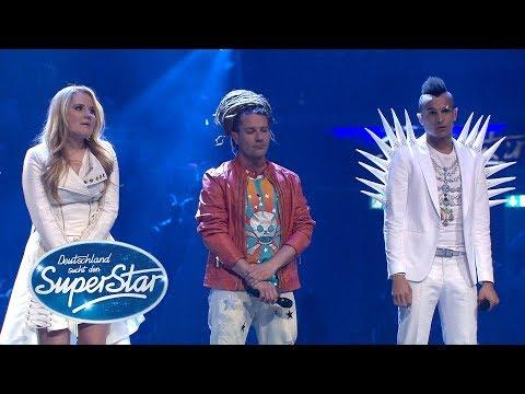 DSDS 2016 - 160507 - Alle Auftritte aus dem Finale vom  ...