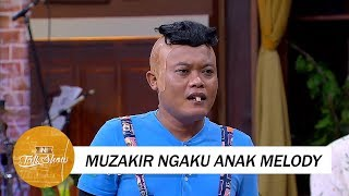 Video Melody Kaget Muzakir Ngaku Jadi Anaknya MP3, 3GP, MP4, WEBM, AVI, FLV November 2018
