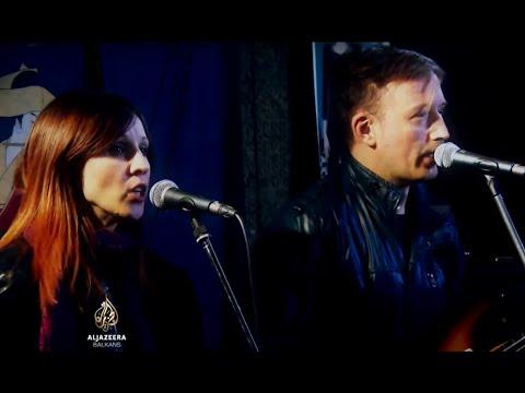 Ritam Balkana: Novi zvuk