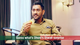 Dhoni, Bravo and Watson celebrate Diwali in style with Peter England