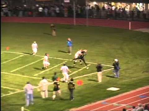 Kevin White High School 2009 Highlights video.
