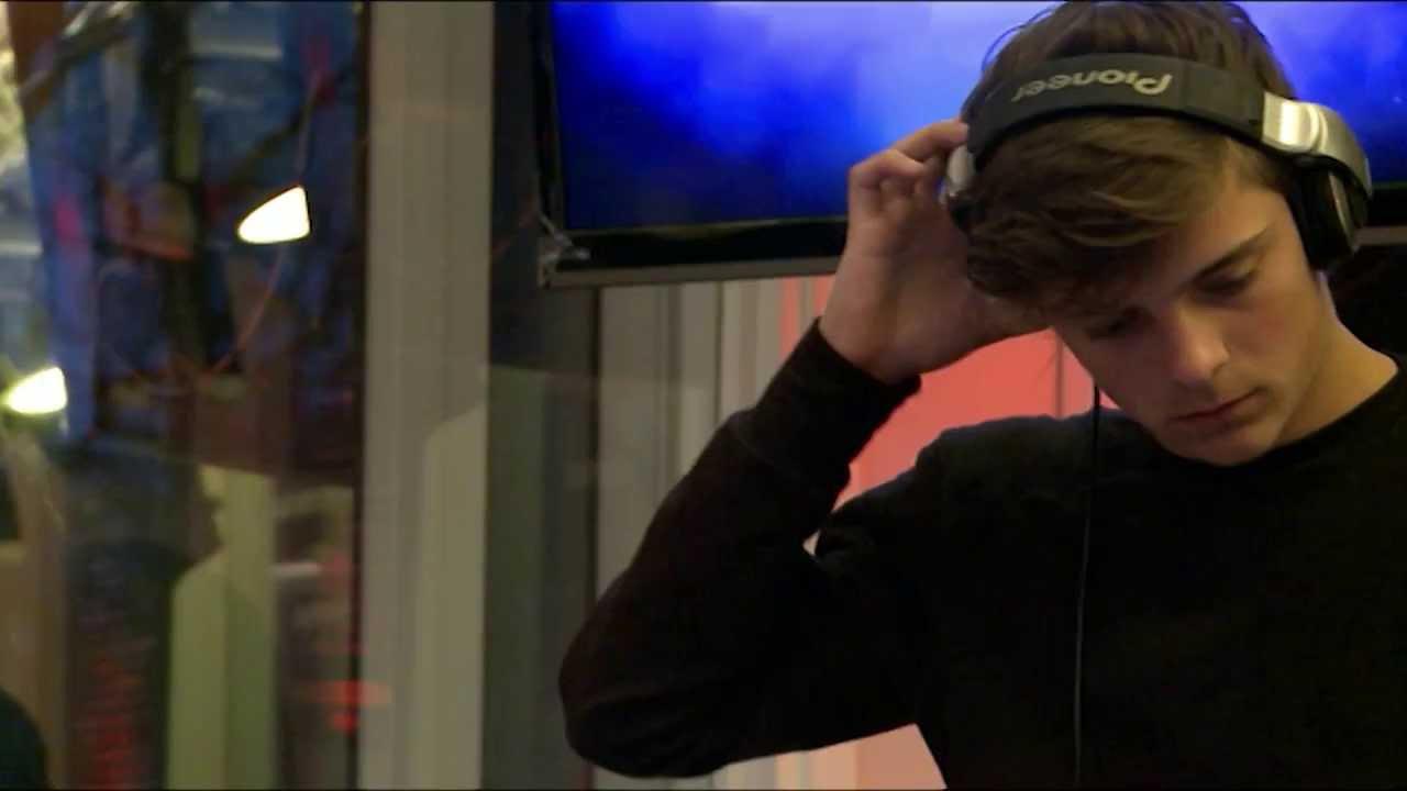 Martin Garrix - Live @ Dutch Dance Days 2014