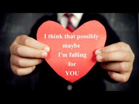 Landon Pigg - Falling In Love At A Coffee Shop ( Lyrics )