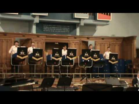 Don't Worry, Be Happy - Girls' Division Steel Pan Ensemble (May Serenade 2017)