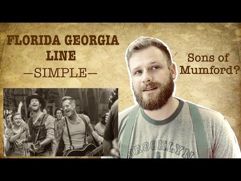Video Florida Georgia Line - Simple & Colorado | Reaction download in MP3, 3GP, MP4, WEBM, AVI, FLV January 2017
