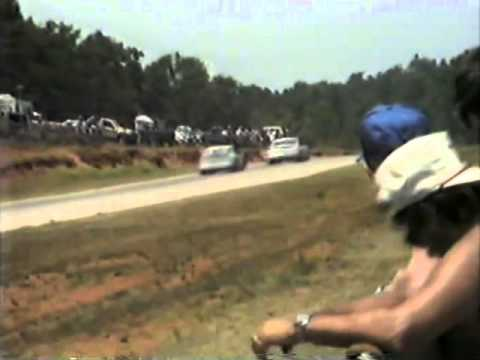 1986 Road Atlanta BGN