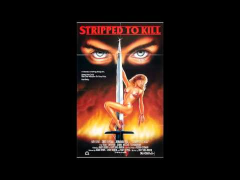 Week 39 - Annubis44 Reviews Stripped To Kill (1987)