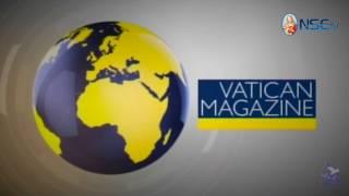 Vatican Magazine 26-04-2017