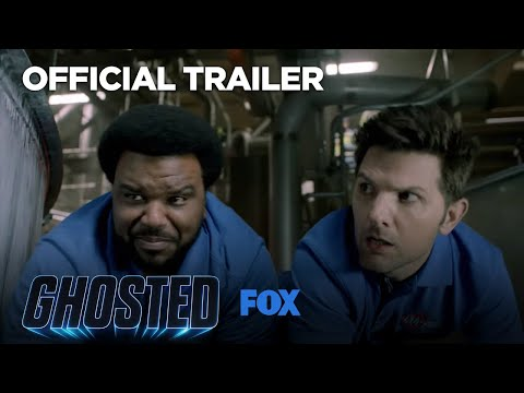 Ghosted First Look Promo
