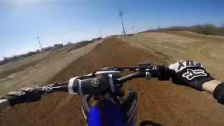 10. 2018 YZ250F First Ride And Impressions  (2015 owner)