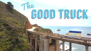 Carlsbad | The Good Truck by Tastemade