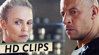Nonton FAST AND FURIOUS 8 Alle Filmclips + Trailer Deutsch German (HD) | Action 2017 Film Subtitle Indonesia Streaming Movie Download