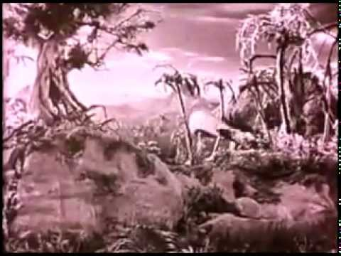 The Lost World (1925) Trailer