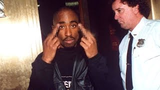 2Pac, The Notorious B.I.G - Prison (ft. Tyga)