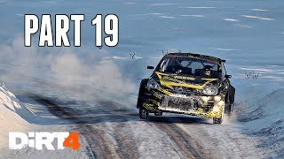 This is going to be the first of 2 parts in the Winter Stages Championship, Hopefully you guys enjoy! Drop a like for more ...