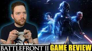 Star Wars: Battlefront II - Game Review by Chris Stuckmann